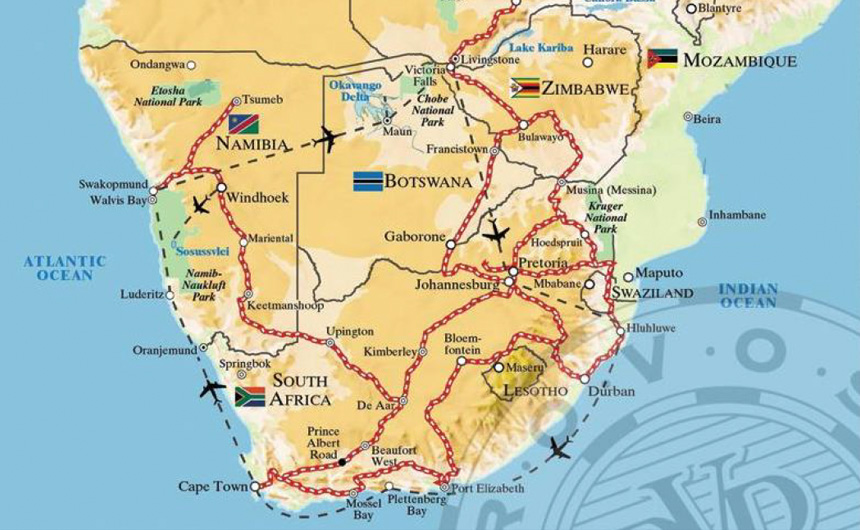 south africa 5