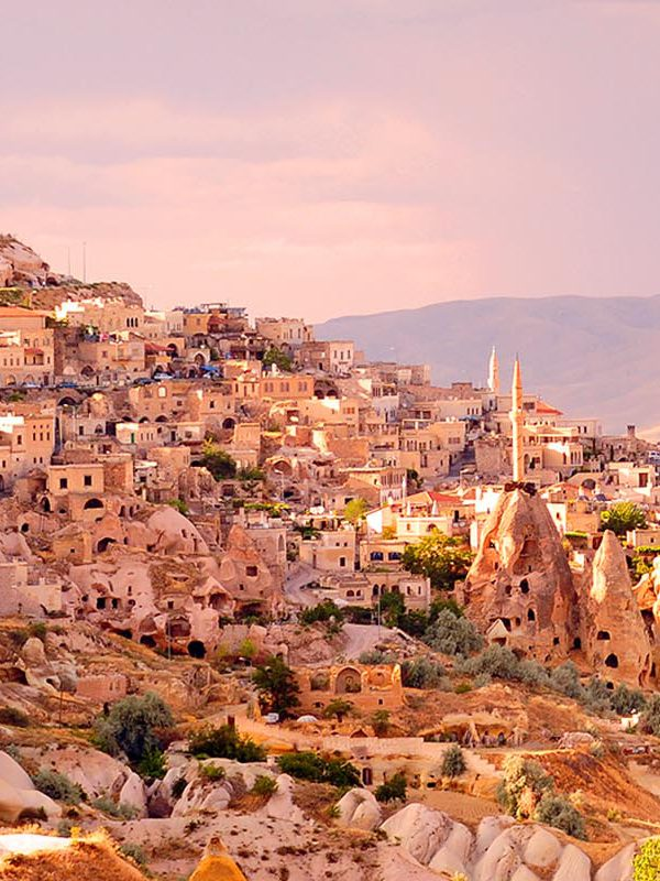 Turkey Triangle Tour (8 Days – 7 Nights)