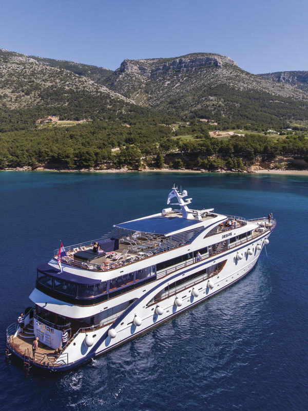 CROATIAN EXPLORER CRUISE