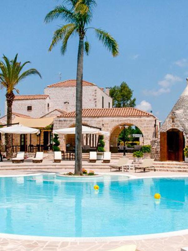 Villa Holidays in Italy header