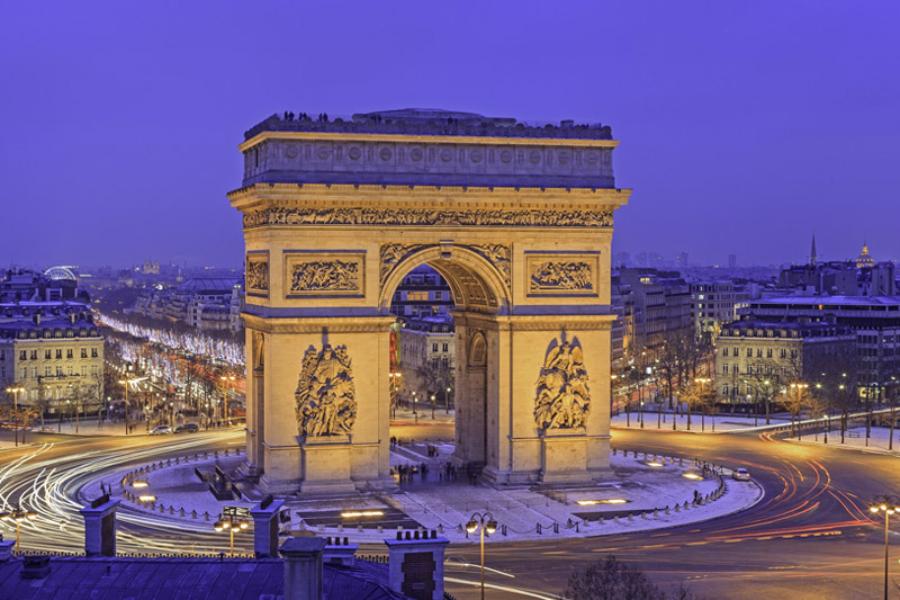 how to order wine in paris