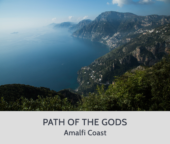 Paths of the Gods