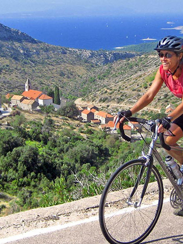 CROATIA BIKE TOUR