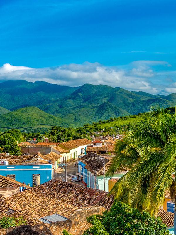 8 Day Cuba Tour header