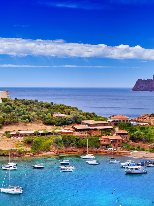 Corsica header