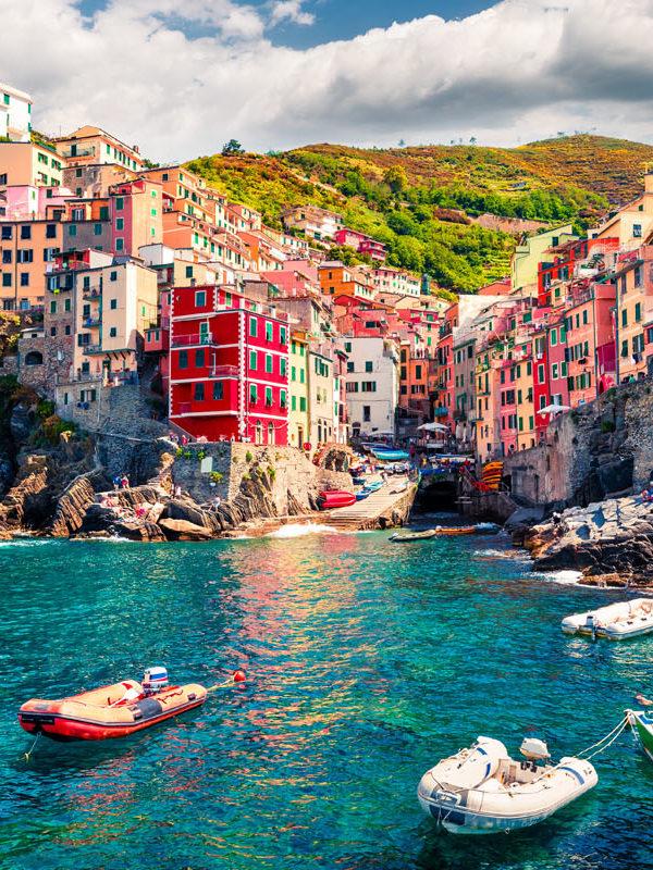 Renting Italian Villas header