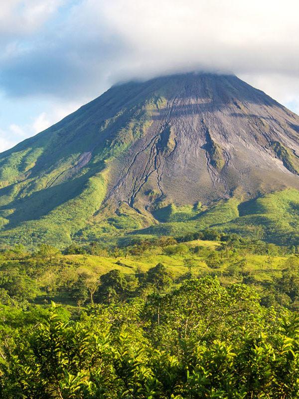 Costa Rica Top Destinations - header