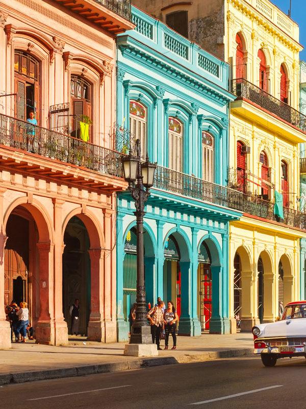 Cuba Comfort Class Tour - header
