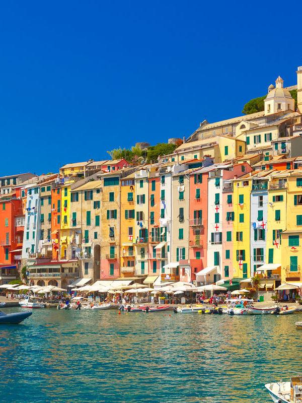 Italy villa - header