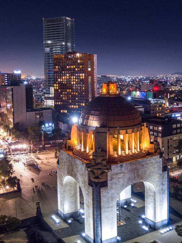 Mexico Real Food - header