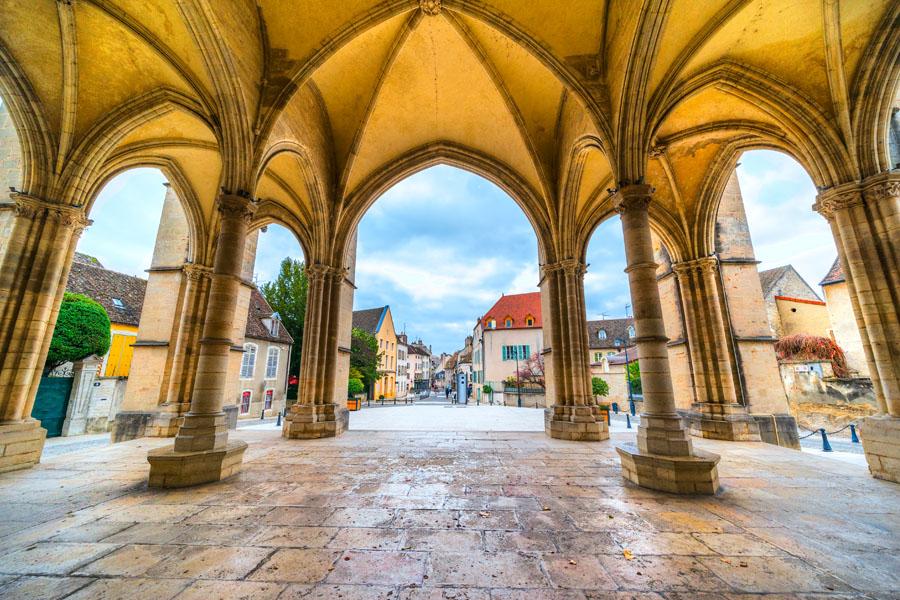 French Winelands Selfdrive Itinerary