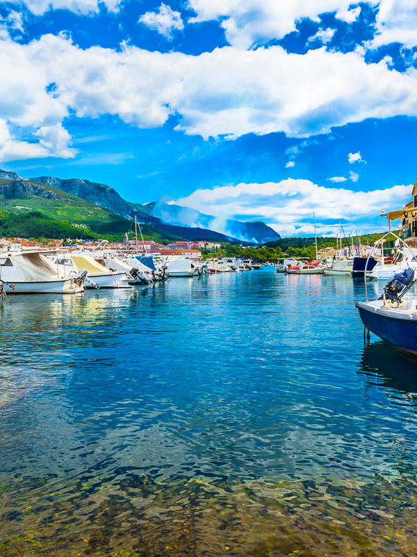 CROATIA 10 DAY LAND & MINI CRUISE - header